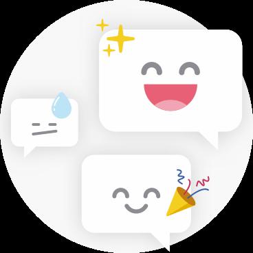 Team Feedback illustration